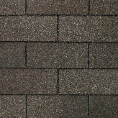 3-Tab residential roof shingles