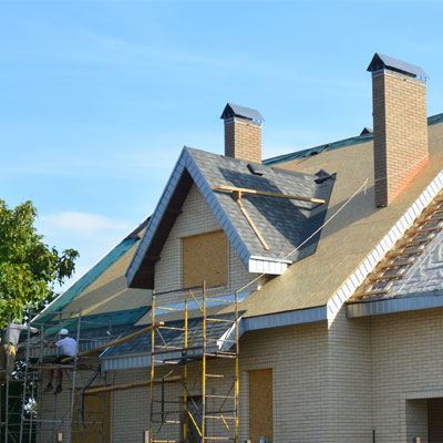 contact perry roofing company for residential or commercial roofing services