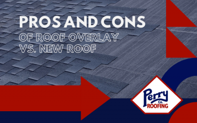 Pros and Cons of Roof Overlay vs. New Roof