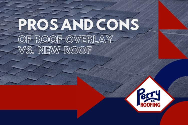 new roof, overlay, re-refoof, shingle over, pros and cons, roof replacement