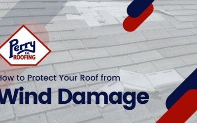 How to Protect Your Roof from Wind Damage