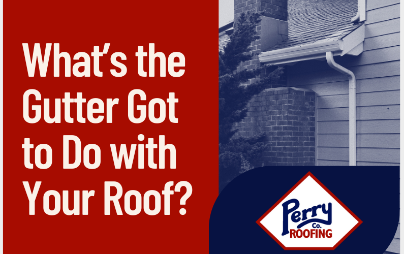 gutters protect your roof, rain gutters, maintenance, prevent ice dams, roofers, northwest arkansas, roof repair, roof replacement, gutter replacement,